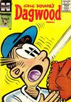 Cover for Chic Young's Dagwood Comics (Harvey, 1950 series) #67