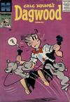 Cover for Chic Young's Dagwood Comics (Harvey, 1950 series) #71