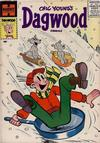 Cover for Chic Young's Dagwood Comics (Harvey, 1950 series) #73