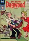 Cover for Chic Young's Dagwood Comics (Harvey, 1950 series) #81