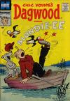 Cover for Chic Young's Dagwood Comics (Harvey, 1950 series) #82