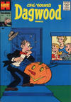 Cover for Chic Young's Dagwood Comics (Harvey, 1950 series) #83