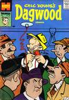 Cover for Chic Young's Dagwood Comics (Harvey, 1950 series) #86