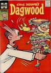 Cover for Chic Young's Dagwood Comics (Harvey, 1950 series) #90