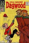 Cover for Chic Young's Dagwood Comics (Harvey, 1950 series) #91