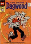 Cover for Chic Young's Dagwood Comics (Harvey, 1950 series) #92