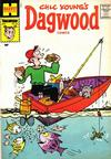 Cover for Chic Young's Dagwood Comics (Harvey, 1950 series) #94