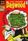 Cover for Chic Young's Dagwood Comics (Harvey, 1950 series) #95
