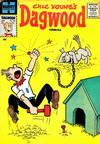 Cover for Chic Young's Dagwood Comics (Harvey, 1950 series) #96