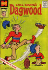 Cover for Chic Young's Dagwood Comics (Harvey, 1950 series) #97