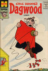 Cover for Chic Young's Dagwood Comics (Harvey, 1950 series) #99