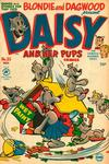 Cover for Daisy & Her Pups (Harvey, 1951 series) #23 [3]