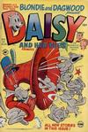 Cover for Daisy & Her Pups (Harvey, 1951 series) #25 [5]