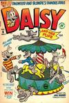 Cover for Daisy & Her Pups (Harvey, 1951 series) #6
