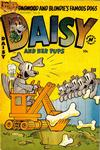 Cover for Daisy & Her Pups (Harvey, 1951 series) #10
