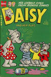 Cover for Daisy & Her Pups (Harvey, 1951 series) #15