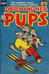 Cover for Daisy & Her Pups (Harvey, 1951 series) #17