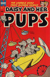 Cover for Daisy & Her Pups (Harvey, 1951 series) #18