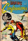 Cover for Daring Confessions (Youthful, 1952 series) #6