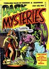 Cover for Dark Mysteries (Master Comics, 1951 series) #1