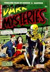 Cover for Dark Mysteries (Master Comics, 1951 series) #4