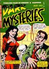 Cover for Dark Mysteries (Master Comics, 1951 series) #6