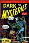 Cover for Dark Mysteries (Master Comics, 1951 series) #11