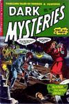 Cover for Dark Mysteries (Master Comics, 1951 series) #12