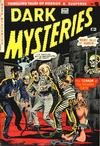 Cover for Dark Mysteries (Master Comics, 1951 series) #13