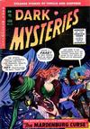 Cover for Dark Mysteries (Master Comics, 1951 series) #23