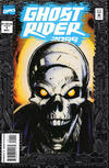 Cover Thumbnail for Ghost Rider 2099 (1994 series) #1 [Non-Foil Cover]