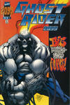 Cover for Ghost Rider 2099 (Marvel, 1994 series) #25