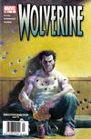 Cover for Wolverine (Marvel, 2003 series) #2 [Newsstand]