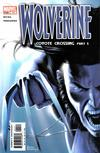 Cover for Wolverine (Marvel, 2003 series) #11 [Direct Edition]