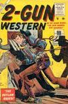 Cover for 2 Gun Western (Marvel, 1956 series) #4