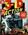 Cover for 3-D Action (Marvel, 1954 series) #1