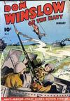 Cover for Don Winslow of the Navy (Fawcett, 1943 series) #11