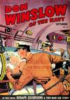 Cover for Don Winslow of the Navy (Fawcett, 1943 series) #19
