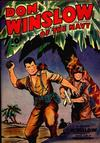 Cover for Don Winslow of the Navy (Fawcett, 1943 series) #22