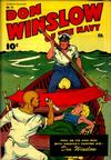 Cover for Don Winslow of the Navy (Fawcett, 1943 series) #23