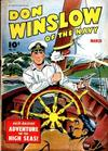 Cover for Don Winslow of the Navy (Fawcett, 1943 series) #24