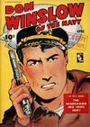 Cover for Don Winslow of the Navy (Fawcett, 1943 series) #25