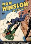 Cover for Don Winslow of the Navy (Fawcett, 1943 series) #26