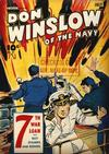 Cover for Don Winslow of the Navy (Fawcett, 1943 series) #27