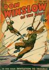 Cover for Don Winslow of the Navy (Fawcett, 1943 series) #29