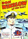 Cover for Don Winslow of the Navy (Fawcett, 1943 series) #33