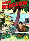 Cover for Don Winslow of the Navy (Fawcett, 1943 series) #34