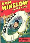 Cover for Don Winslow of the Navy (Fawcett, 1943 series) #39