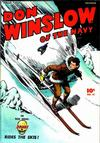 Cover for Don Winslow of the Navy (Fawcett, 1943 series) #41