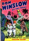 Cover for Don Winslow of the Navy (Fawcett, 1943 series) #42